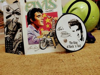 Elvis Collectibles for Sale in Chesnee,  SC