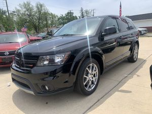 2015 DODGE JOURNEY RT AWD for Sale in Livonia, MI
