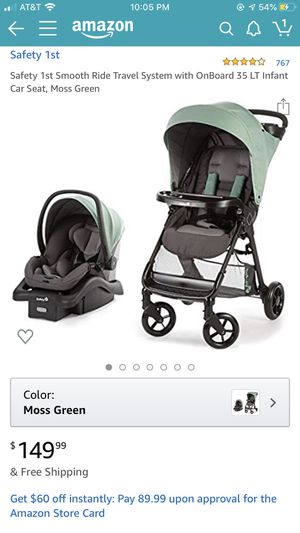 Just stroller!! for Sale in Norfolk, VA