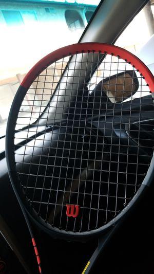 Wilson Clash 100 Tennis Racket for Sale in Pasadena, CA