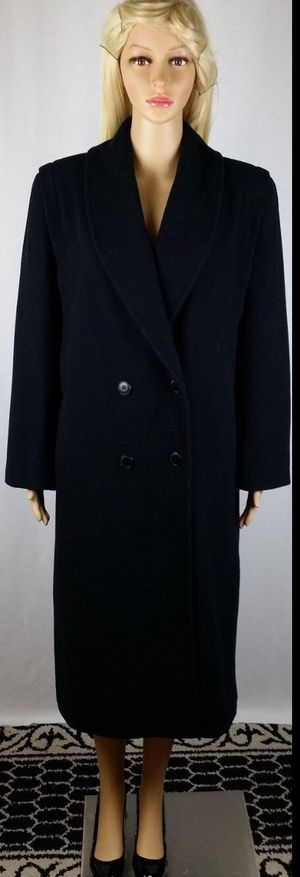 FORECASTER OF BOSTON, Women's Sz. 5/6 long wool coat for Sale in Saint Charles, MO