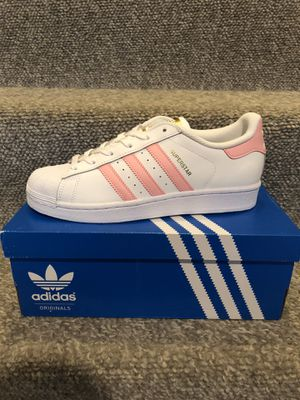 Women's Adidas Superstar Foundation J - Size 5.5 for Sale in Crestwood, IL