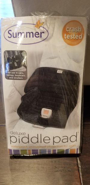 Waterproof Seat Liner for Sale in Corona, CA