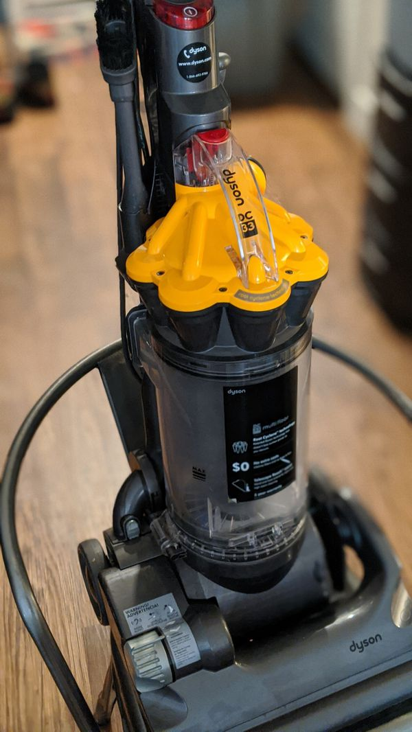 Fully refurbished DYSON D33 vacuum