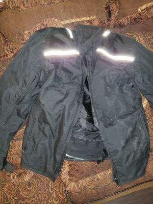Motorcycle jacket for Sale in Hesperia, CA