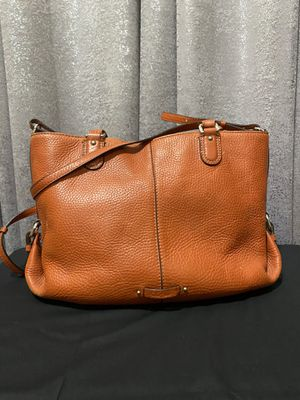 Orange Cole Haan Bag for Sale in Scarsdale, NY
