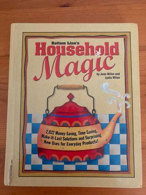 Household Magic for Sale in Chula Vista, CA