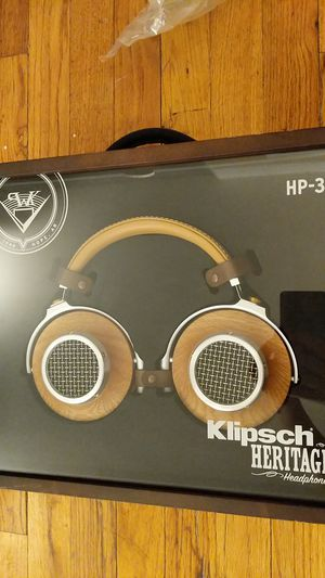 Klipsch heritage for Sale in Brooklyn, NY