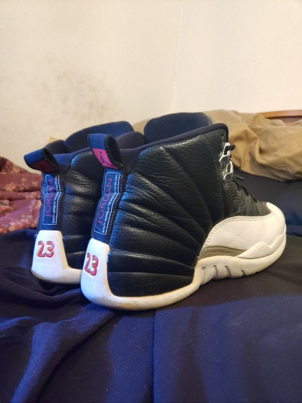 8e32880954eb1c Air Jordan 12 playoffs size 11.5 for Sale in Irwindale
