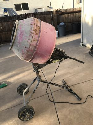 Electric mixer $50 obo for Sale in Manteca, CA