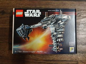 LEGO Star Wars Nebulon-B Frigate 77904 Exclusive Building Kit (459 Pieces) for Sale in Fullerton, CA