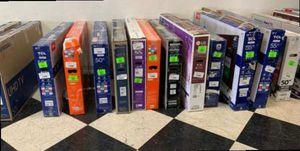 """Brand New Vizio 32"""" TV Open Box w/ Warranty 66M1 for Sale in Ontario, CA"""