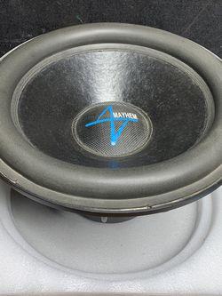 Ascendant Audio Mayhem for Sale in Stockton,  CA