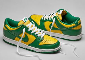 Nike Dunk Brazil Size 12 Brand New DS for Sale in Perris, CA