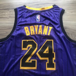 BRAND NEW! 🔥 Kobe Bryant #24 Los Angeles Lakers Purple Jersey + SHIPS OUT TODAY! 📦💨 for Sale in Los Angeles, CA