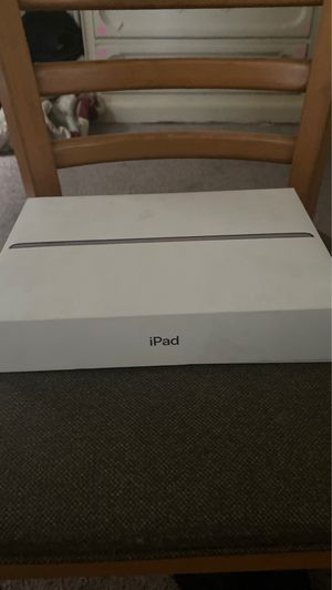 Brand new iPad 2days old with one year service comes aren't paid off in full great deal can't miss it for Sale in Ogden, PA