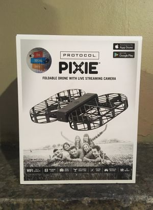 Pixie Drone with Live Streaming Camera for Sale in Philadelphia, PA