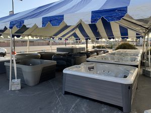 Hot Tubs for Sale in Fullerton, CA