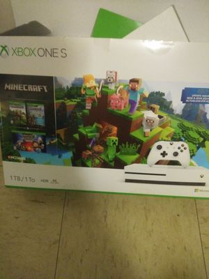 BRAND NEW XBOX ONE S for Sale in Cleveland, OH