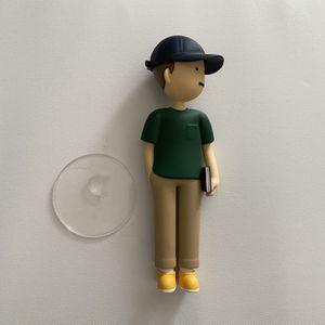 Kpop BTS Art Toy Figurine Namjoon RM for Sale in Charlottesville, VA