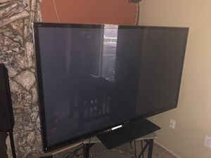 Panasonic 60 inch Plasma TV for Sale in Santee, CA