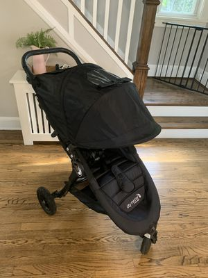 Baby Jogger City Mini GT 2017/2018 for Sale in South Plainfield, NJ