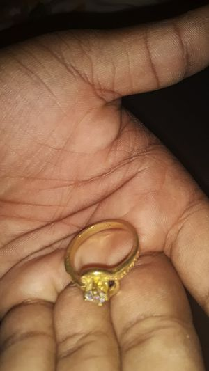Gold Ring for Sale in Oakland, CA
