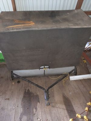 Yard sweeper for Sale in Campbell, NY
