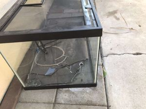 Tank for Sale in Tracy, CA