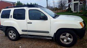 2005 Nissan Exterra for Sale in Nashville, TN