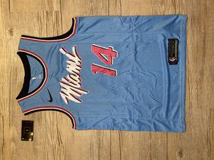 NBA Jerseys SIZE LARGE KOBE WADE KAWHI HERRO MORANT for Sale in Sioux Falls, SD