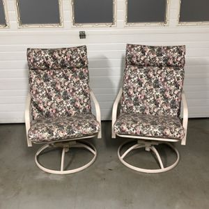 Patio Chairs for Sale in Frederick, MD