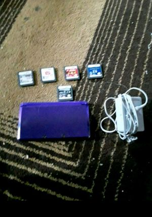 Nintendo 3ds $60 obo for Sale in Parma, OH