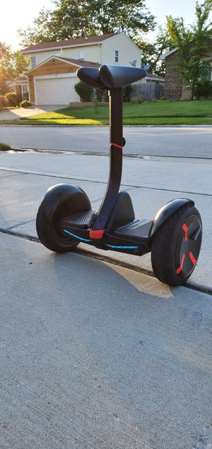 Segway Ninebot Mini pro (Like New) for Sale in Glendale Heights, IL