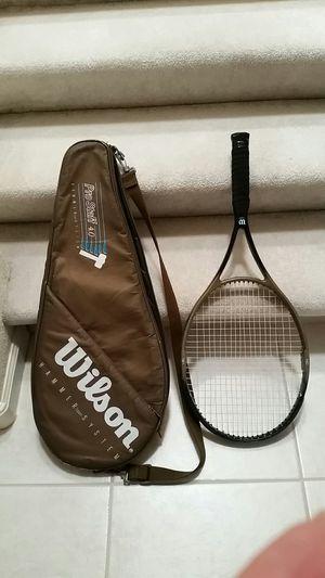 Tennis racket for Sale in Chandler, AZ