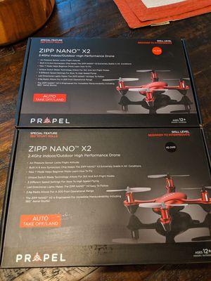 Propel Zipp Nano X2 drone for Sale in Lacey, WA