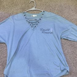 long sleeve shirt for Sale in Parker,  CO