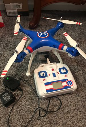 Drone with HD Camera and Charger for Sale in FL, US