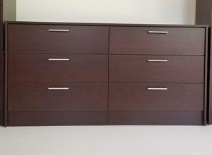 New dark brown dresser for Sale in Orlando, FL