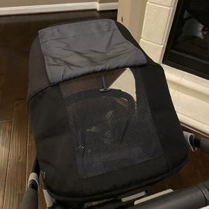 Uppababy Cruz Black Gray for Sale in Houston, TX