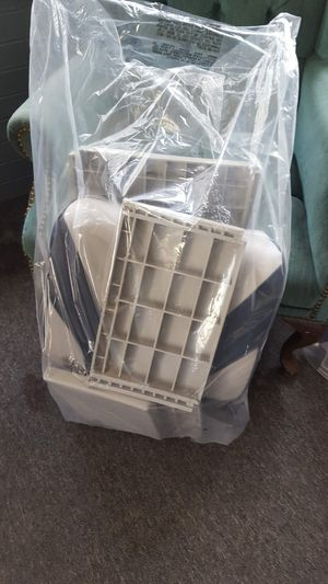 Single boat seat for Sale in Newark, OH