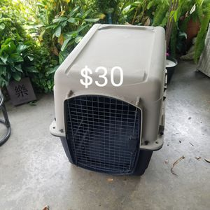 Pet Cage Carrier for Sale in Lakewood, CA