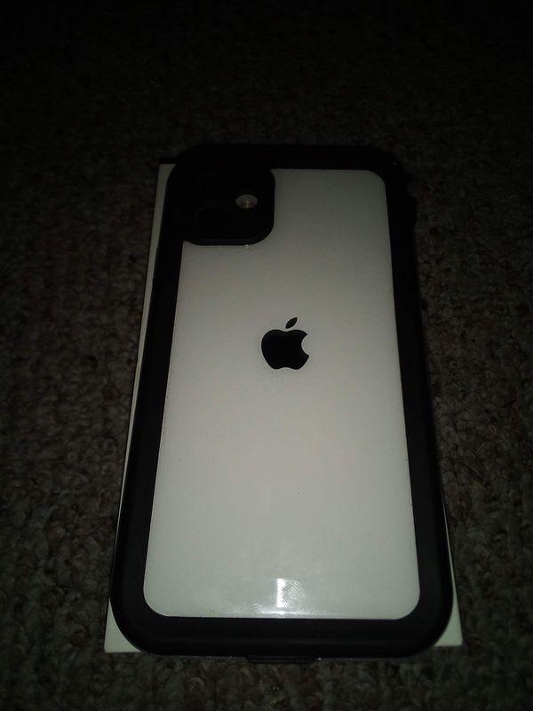 White- iPhone 11 Verizon 64GB