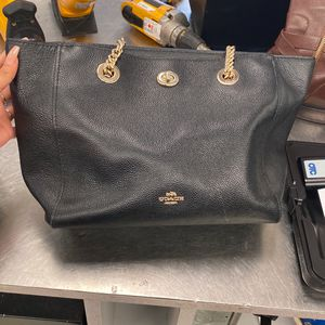 Coach Purse 👜 (Need gone) for Sale in Houston, TX