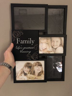 Picture frame for Sale in Charlotte, NC