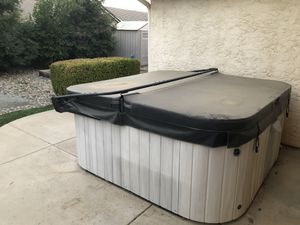 Hot Tub Spa for Sale in Fresno, CA
