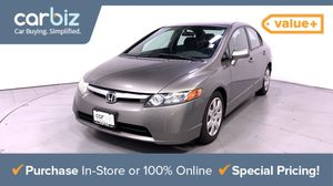 2007 Honda Civic Sdn for Sale in Baltimore, MD
