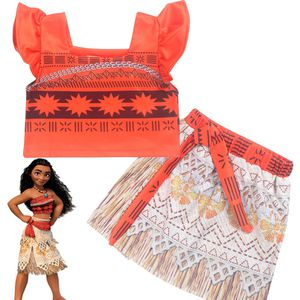 Moana Outfit for Sale in City of Industry, CA