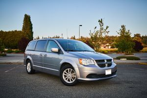 2013 Dodge Grand Caravan SXT for Sale in Arlington, WA