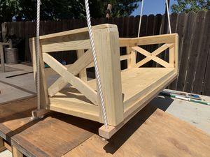 Porch swing for Sale in Riverside, CA